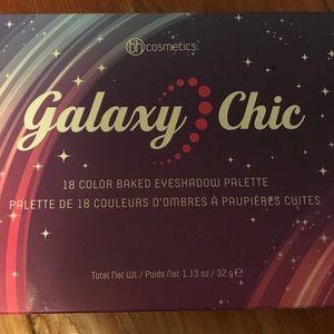 Galaxy Chic eyeshadow palette from BH Cosmetics